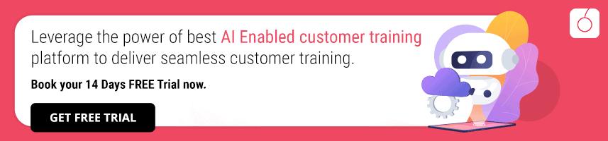 Al Enabled Customer Training