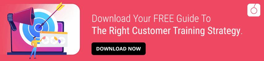 right customer training