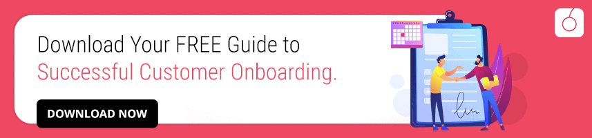 guide to customer onboarding